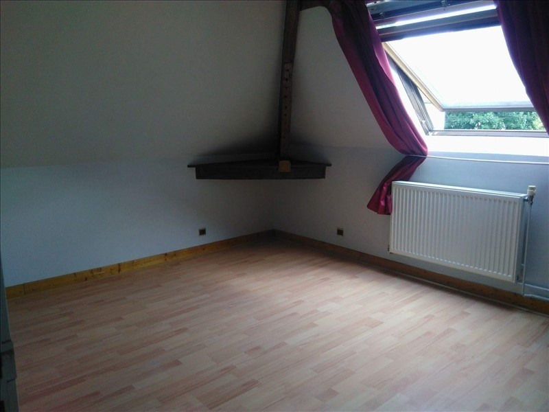 Vente appartement Troyes 62 000€ - Photo 4