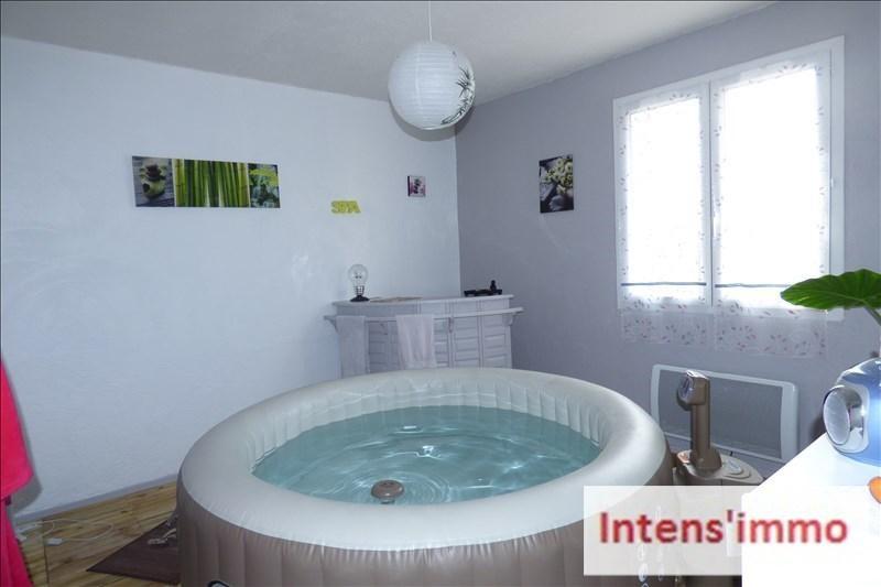 Vente maison / villa Marges 375000€ - Photo 7