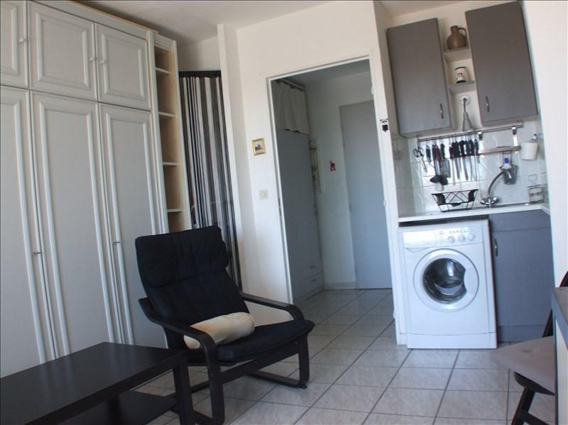 Vente appartement La londe les maures 90000€ - Photo 5