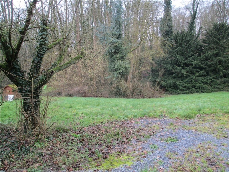 Vente terrain Precy sur oise 126 000€ - Photo 1
