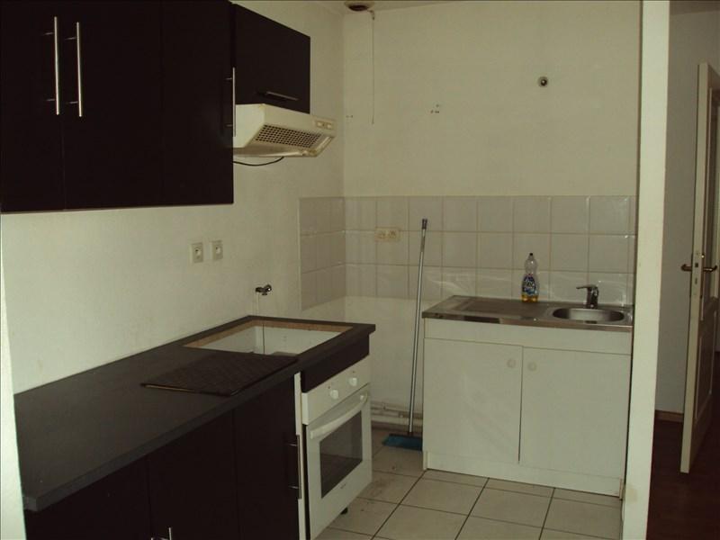 Verkauf wohnung Strasbourg 77000€ - Fotografie 3