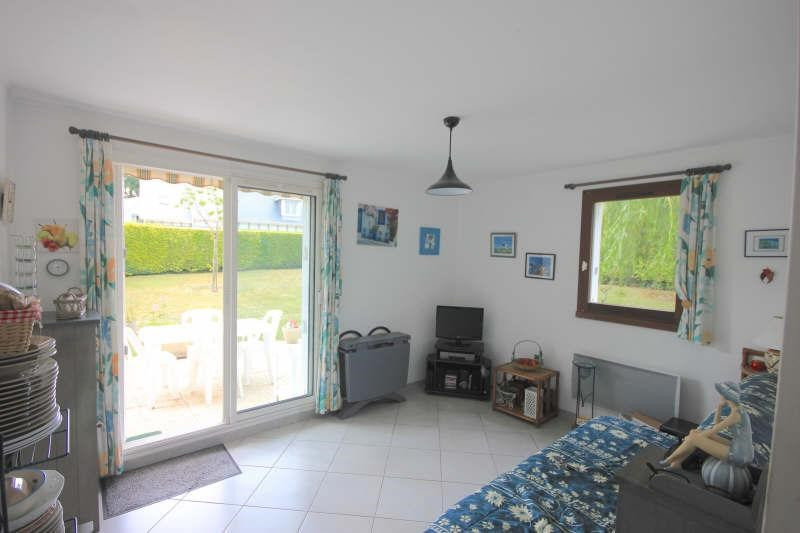 Sale apartment Villers sur mer 118 000€ - Picture 6