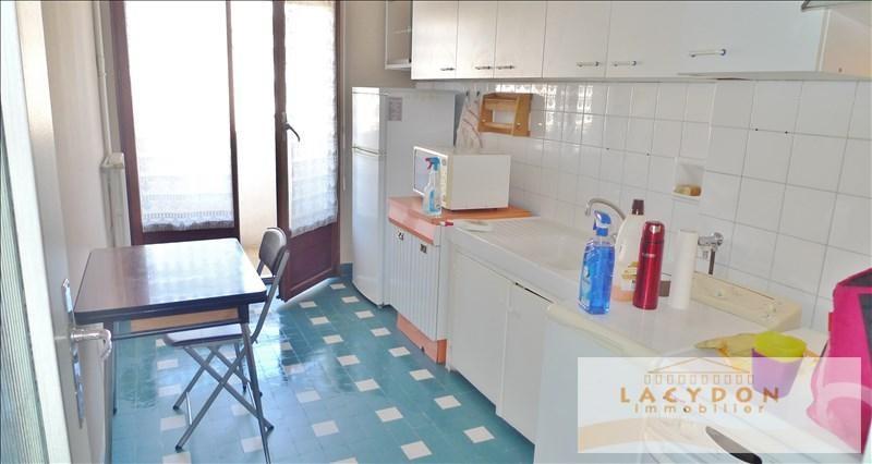 Vente appartement Marseille 4ème 120000€ - Photo 5