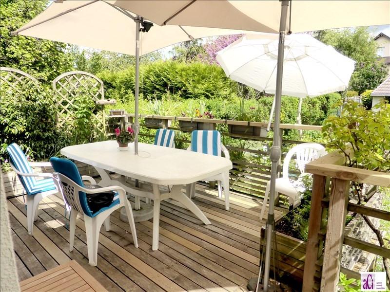 Sale house / villa L hay les roses 595000€ - Picture 2