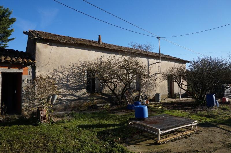 Venta  casa La croix blanche 98000€ - Fotografía 6