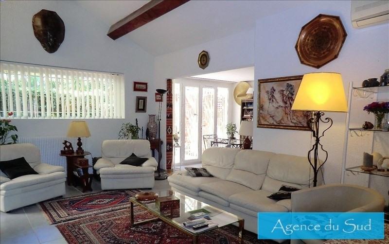 Vente de prestige maison / villa Carnoux en provence 579000€ - Photo 2