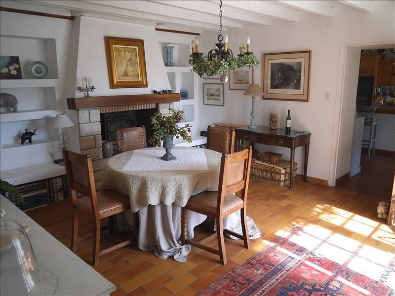 Vente maison / villa Lusignan petit 325500€ - Photo 3