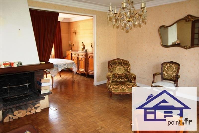 Vente maison / villa Saint germain en laye 619000€ - Photo 4