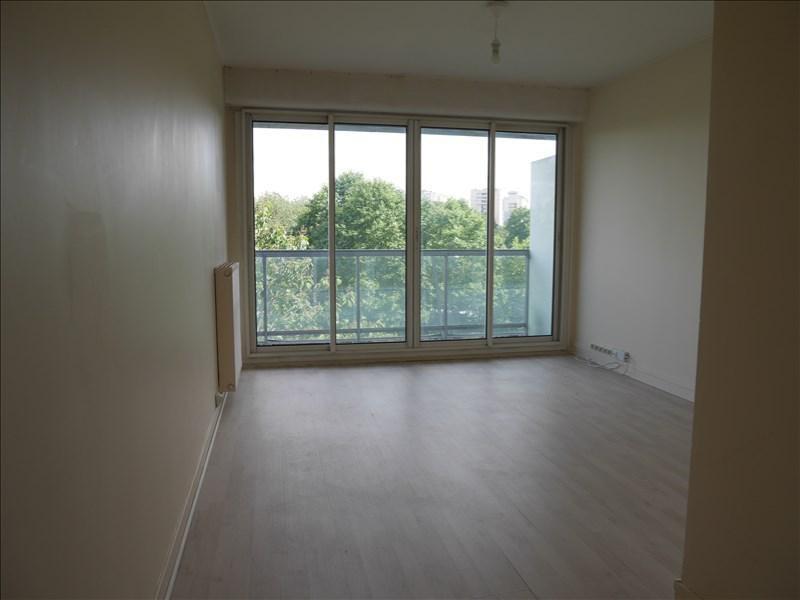 Sale apartment Asnieres sur seine 310000€ - Picture 2