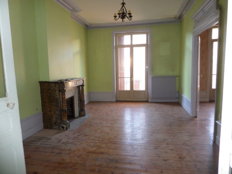 Sale apartment Le puy en velay 100 000€ - Picture 1