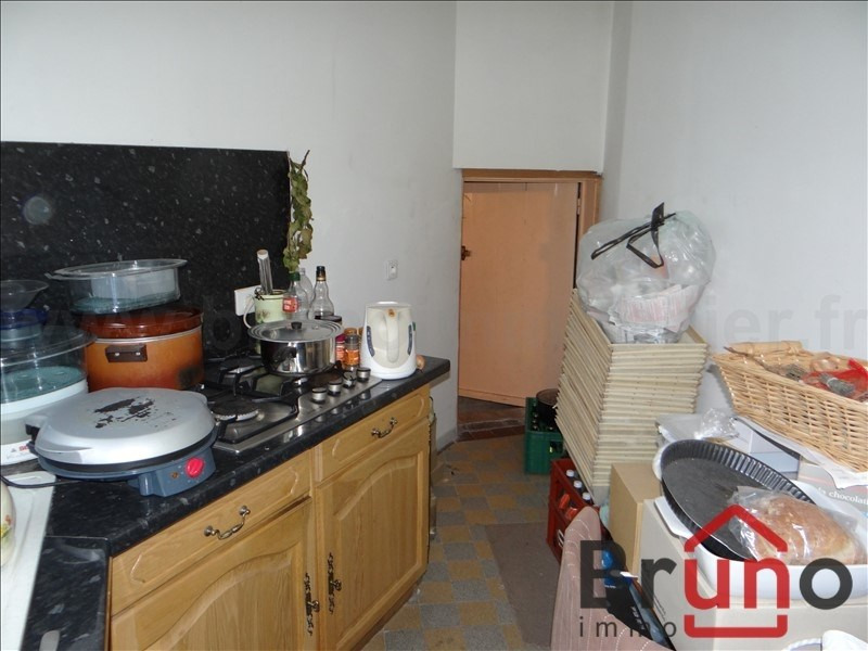 Vente fonds de commerce boutique Le crotoy 98 200€ - Photo 6