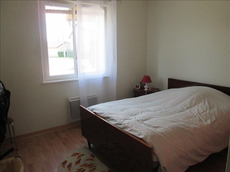 Vente maison / villa Cuisery 215000€ - Photo 8
