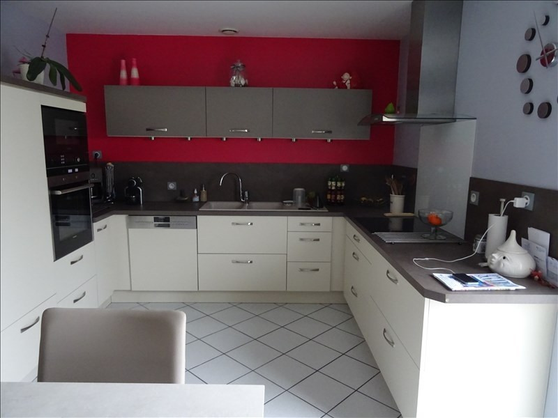 Vente maison / villa St menoux 249000€ - Photo 2
