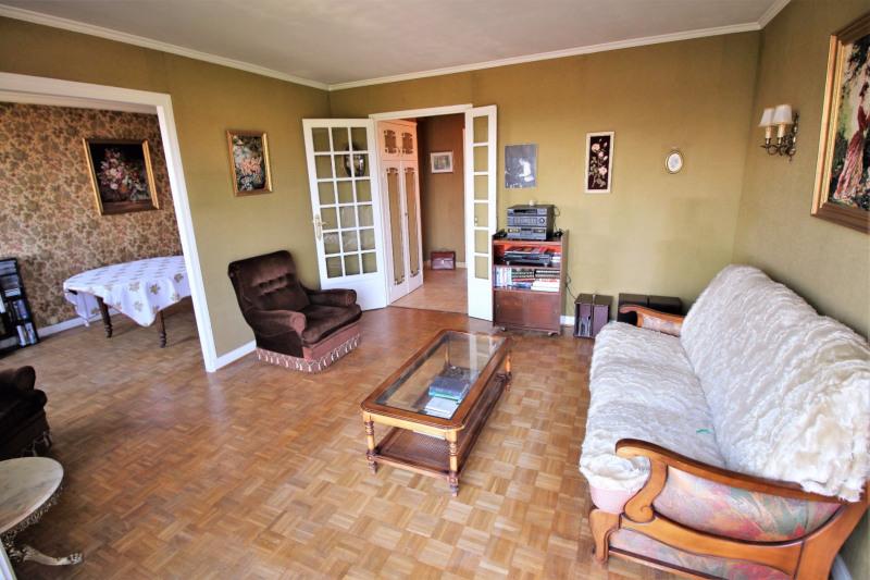 Vente appartement Eaubonne 249000€ - Photo 4