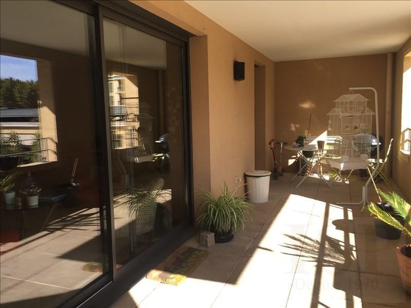 Deluxe sale apartment Aix en provence 1150000€ - Picture 2