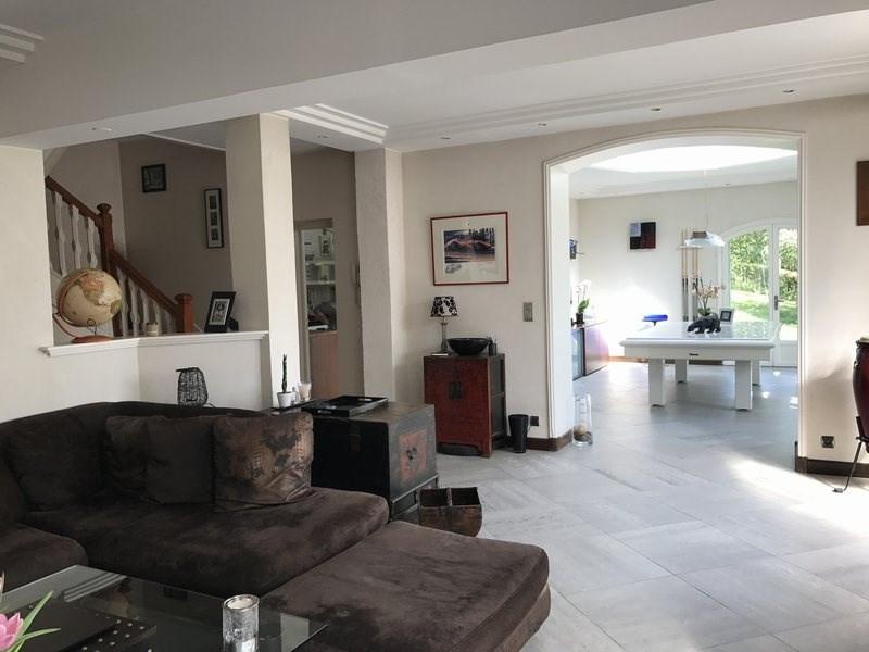 Vente de prestige maison / villa Villennes sur seine 1495000€ - Photo 4