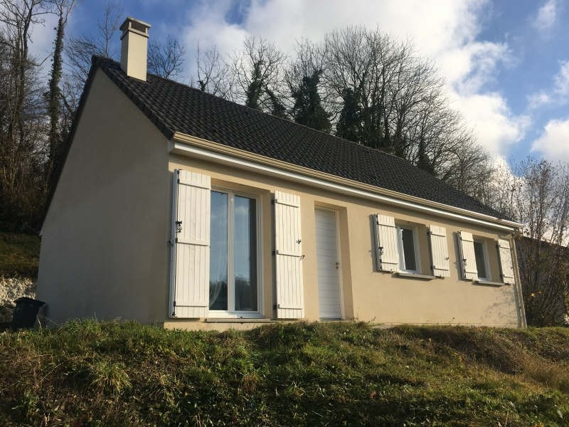 Vente maison / villa Meru sect... 195 400€ - Photo 1