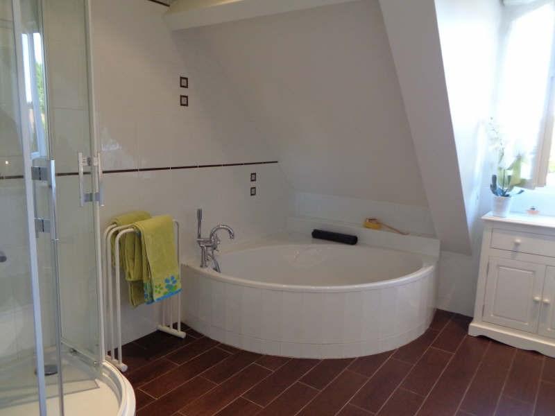 Sale house / villa Lesigny 540000€ - Picture 6