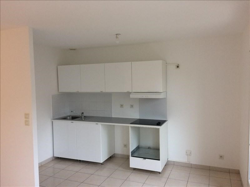 Location maison / villa Villeneuve les maguelone 1 100€ CC - Photo 2