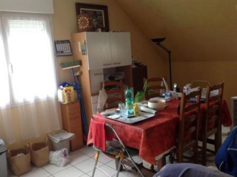 Appartement 3 pièces Questembert