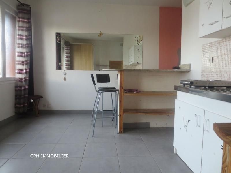 Vente appartement Villepinte 82000€ - Photo 2