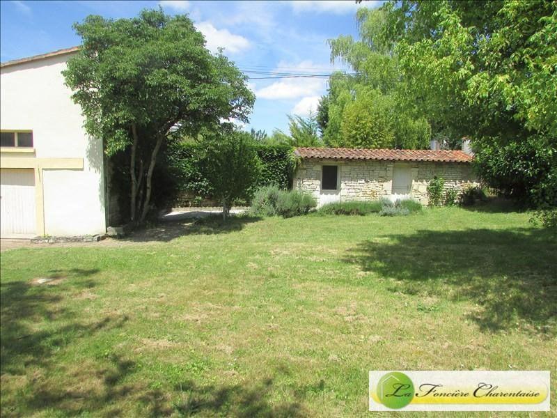 Vente maison / villa Aigre 71500€ - Photo 13