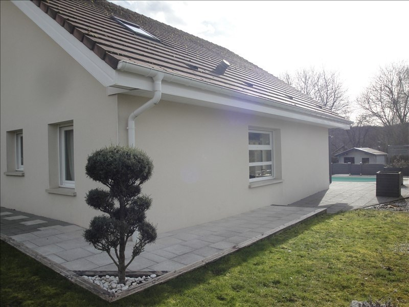 Vendita casa Montenois 294000€ - Fotografia 3