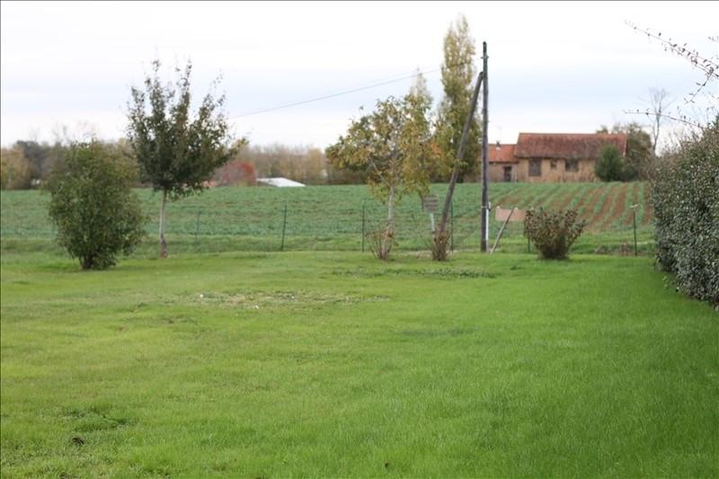Vente terrain Castelmayran 48500€ - Photo 1