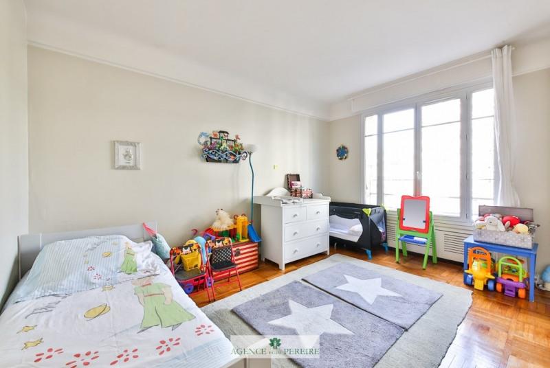 Deluxe sale apartment Paris 16ème 1050000€ - Picture 9