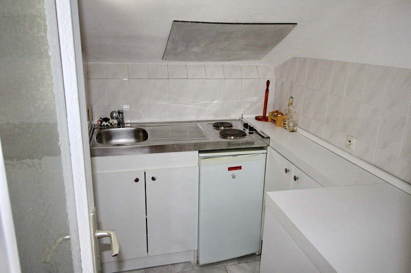 Investment property apartment Nice 134 000€ - Picture 2