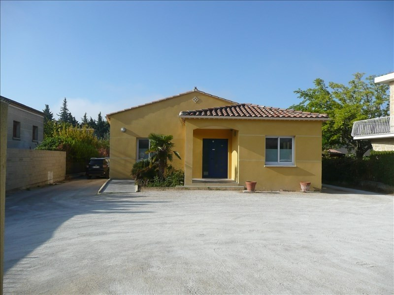 Vente maison / villa Carpentras 424000€ - Photo 2