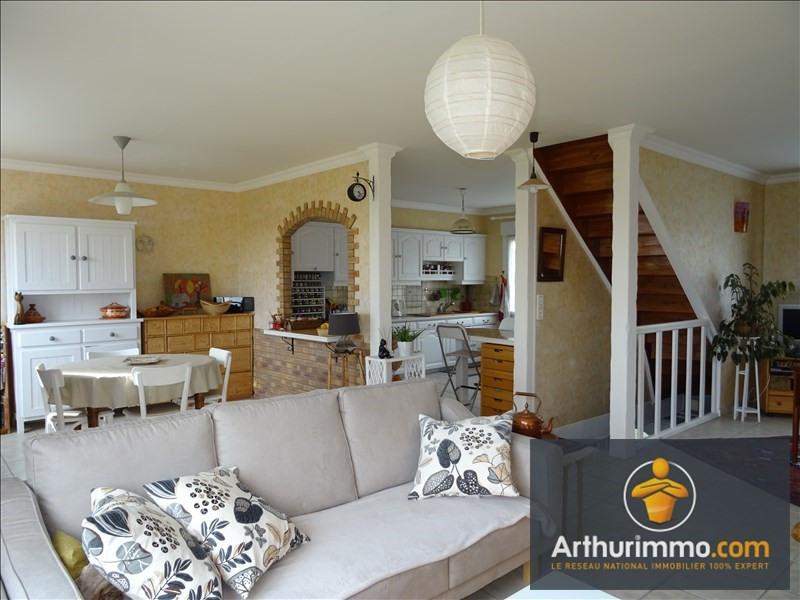 Sale house / villa St brieuc 175230€ - Picture 4