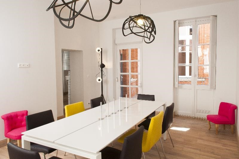 Deluxe sale apartment Toulouse 570 000€ - Picture 5