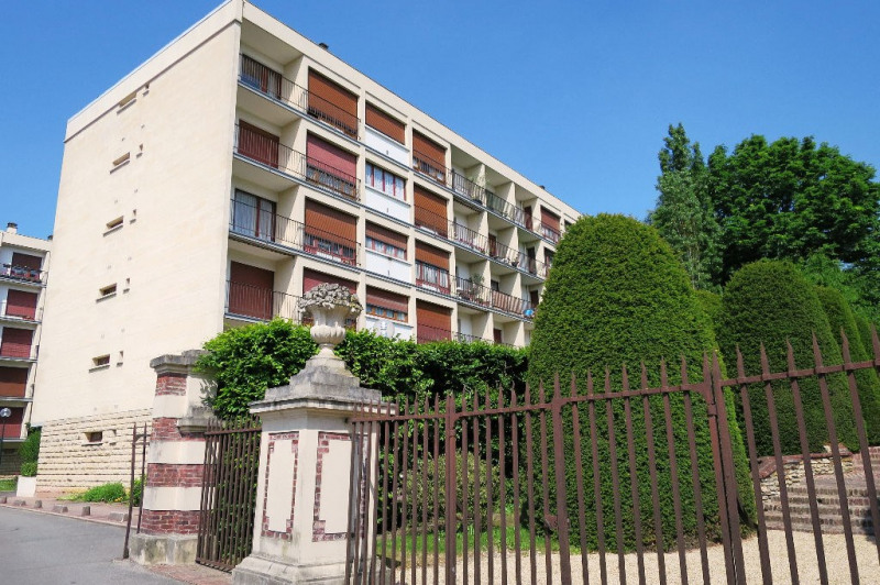 Vente appartement Vaucresson 339000€ - Photo 1