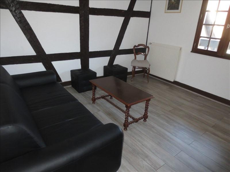 Vente appartement Eguisheim 194000€ - Photo 2