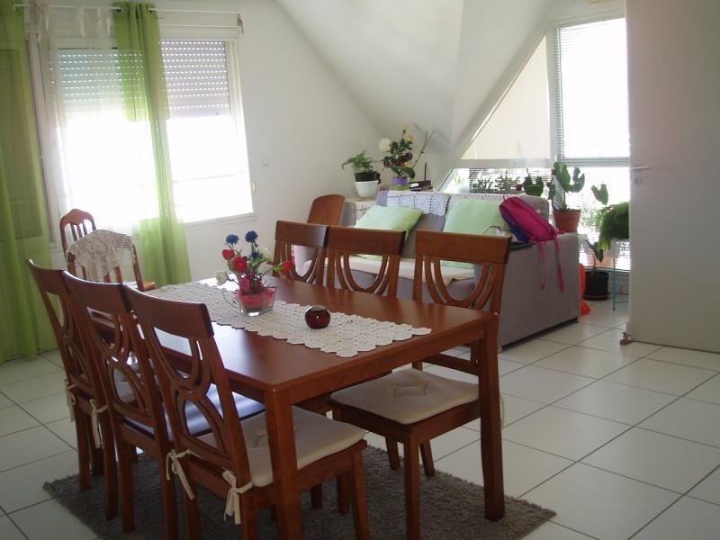 Vente appartement Le tampon 119000€ - Photo 1