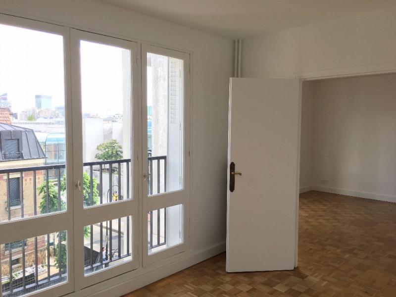 Appartement 77m² Colline Puteaux 92800 -