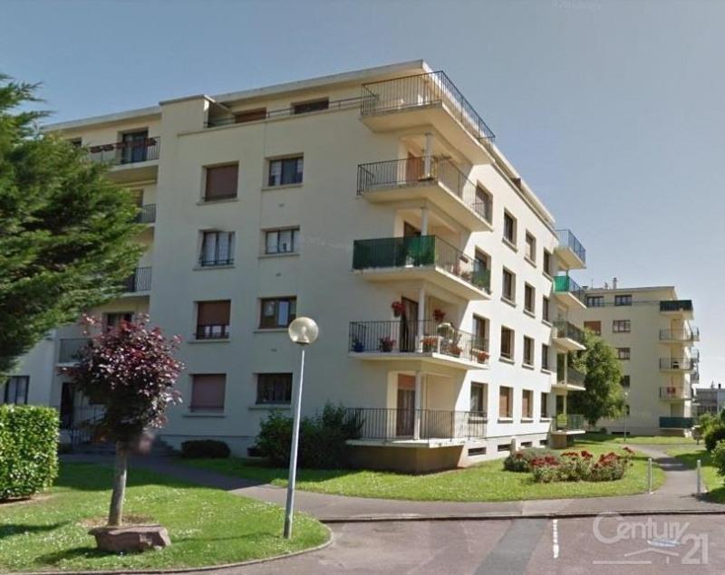 Locação apartamento Caen 549€ CC - Fotografia 1