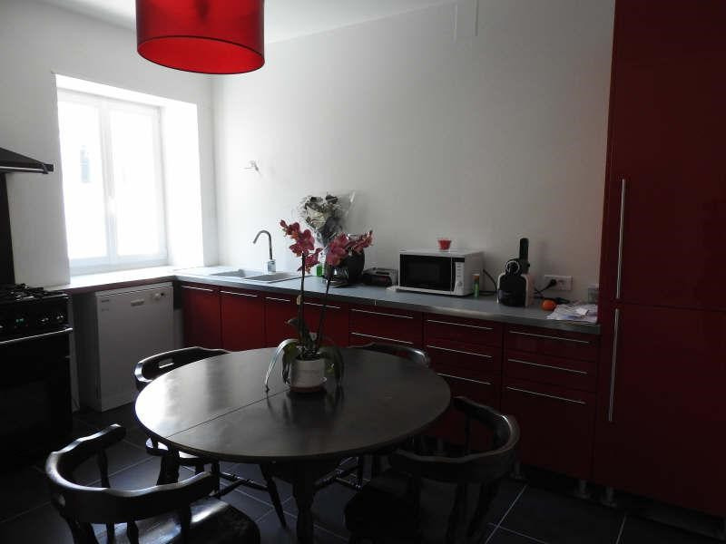 Vente maison / villa Centre ville chatillon s/s 129 000€ - Photo 2