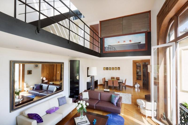 Venta de prestigio  apartamento Paris 16ème 5600000€ - Fotografía 8