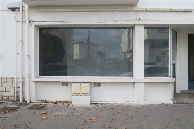 Rental empty room/storage Royan 550€ HT/HC - Picture 2