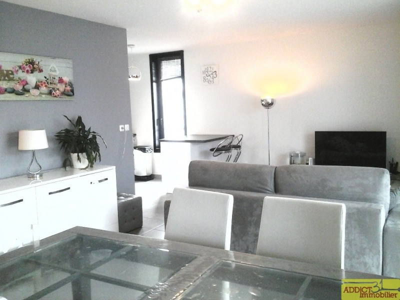 Vente appartement Toulouse 249900€ - Photo 1