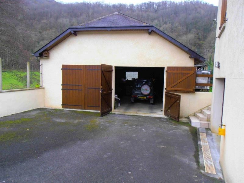 Vente maison / villa Tardets sorholus 228000€ - Photo 8