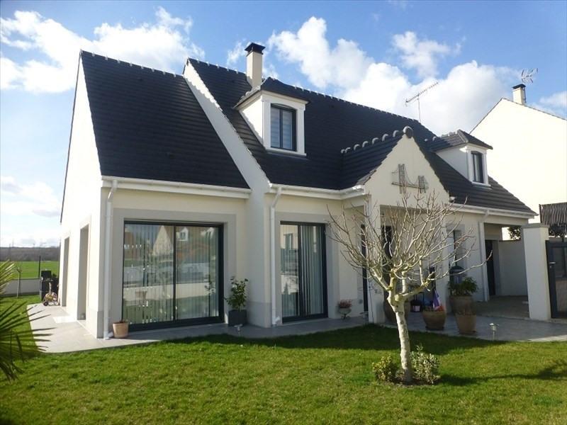 Vendita casa Claye souilly 515000€ - Fotografia 1