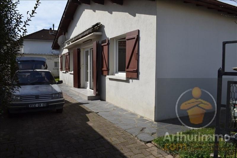 Vente maison / villa Aureilhan 115000€ - Photo 13