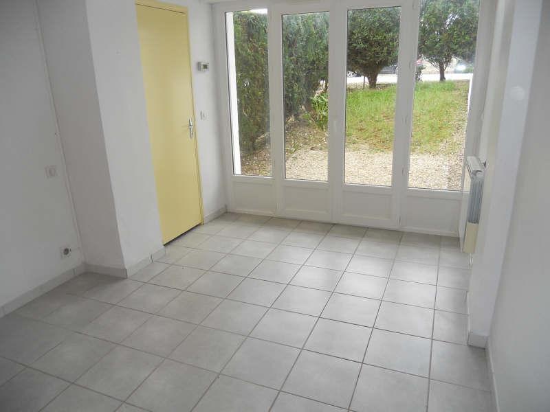 Sale apartment Royan 99500€ - Picture 3
