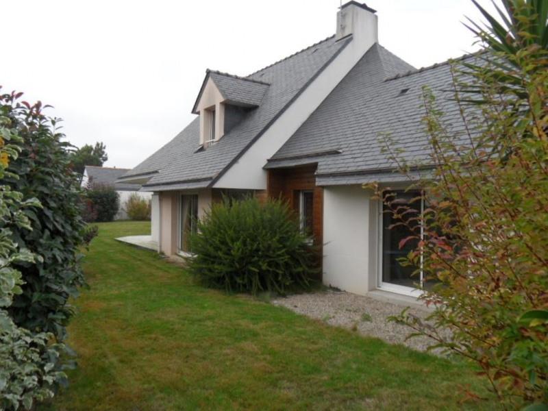 Revenda casa Locmariaquer 472450€ - Fotografia 3