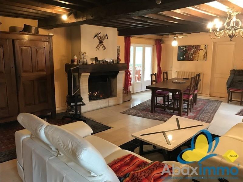 Sale house / villa Potigny 297080€ - Picture 4