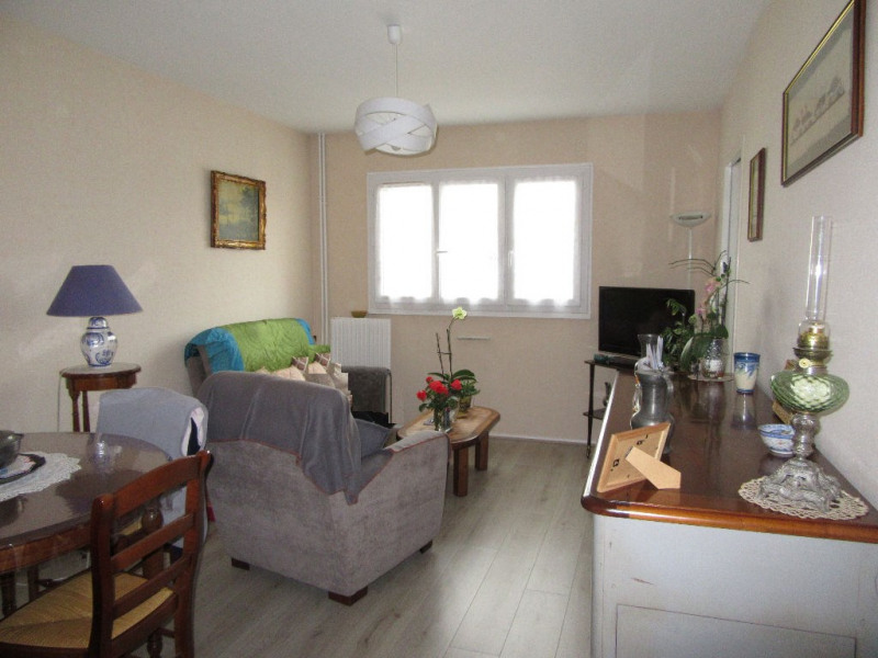 Sale apartment Perigueux 59 000€ - Picture 1