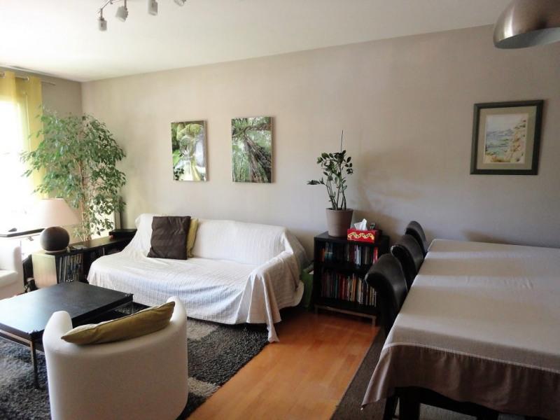 Vente appartement Guyancourt 240000€ - Photo 2